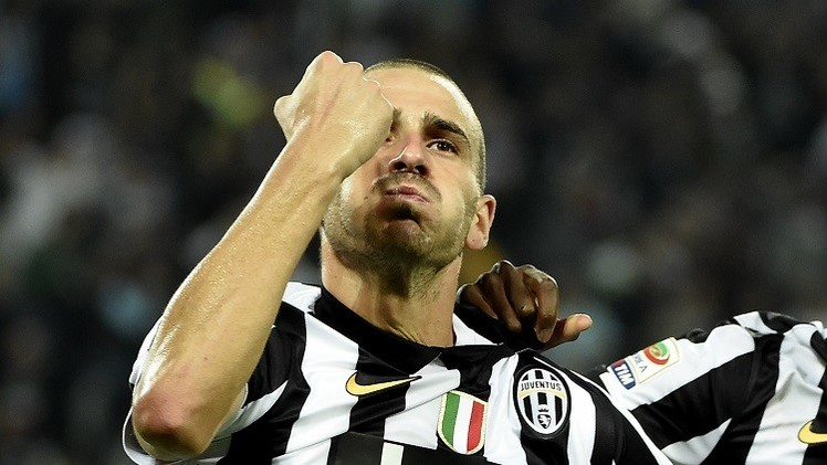 فوز عريض ليوفنتوس على روما 3-2 في الدوري الإيطالي