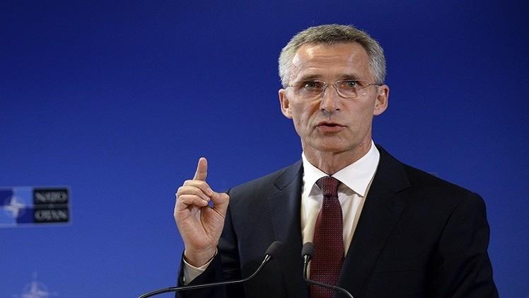 الناتو قد يرسل قوات برية إلى تركيا لحمايتها من هجمات