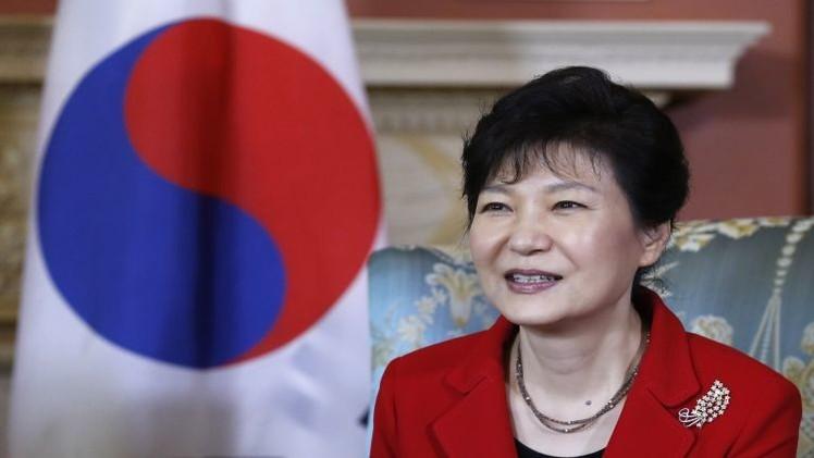 رئيسة كوريا الجنوبية تدعو لحوار منتظم مع بيونغ يانغ
