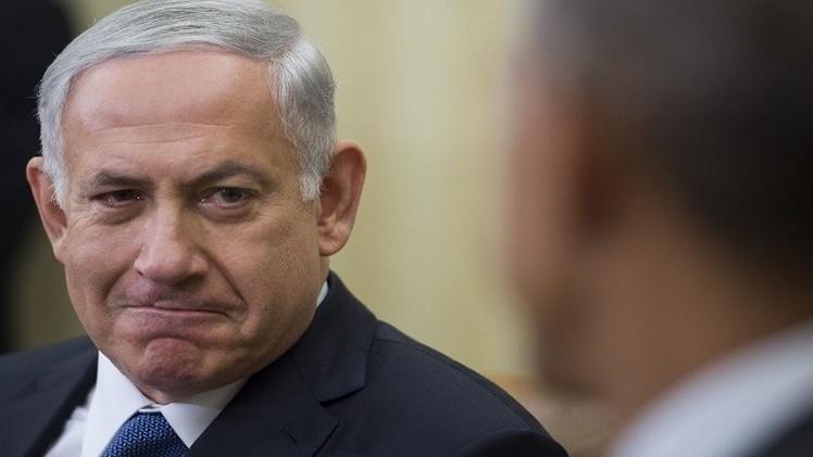 نتانياهو: يجب إعادة ضبط مفهوم السيادة ولا تفاوض مع حماس