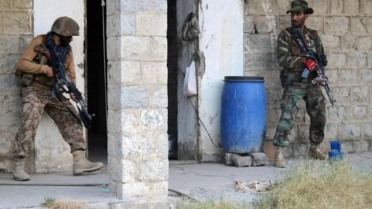 باكستان.. مقتل 7 من طالبان في اشتباكات مع الشرطة