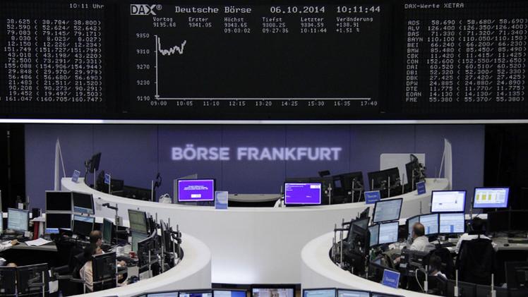أسهم أوروبا تواصل تعافيها واليورو المتراجع يدعم شركات التصدير
