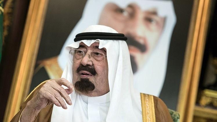 العاهل السعودي: ماضون في محاربة التطرف