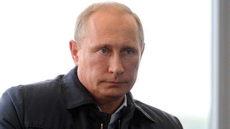 بوتين وبوركهالتر يطالبان بتحقيق دقيق في أسباب سقوط البوينغ الماليزية