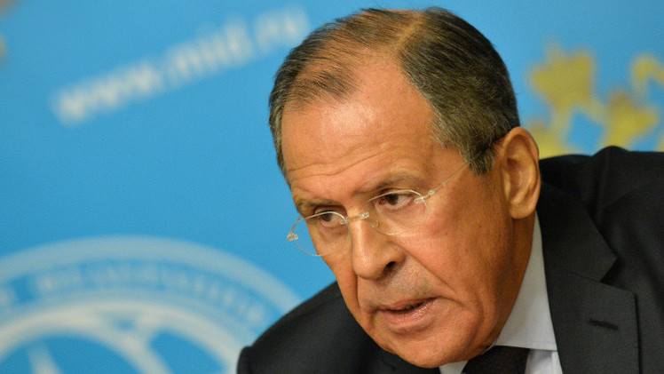 لافروف: لا يوجد أي تقدم بالتحقيق في الجرائم المرتكبة في أوكرانيا