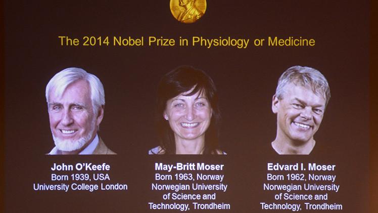 الإعلان عن الفائزين بأولى جوائز نوبل لعام 2014