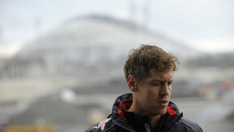 ظروف مناخية جيدة في سباق جائزة سوتشي الكبرى للفورملا-1