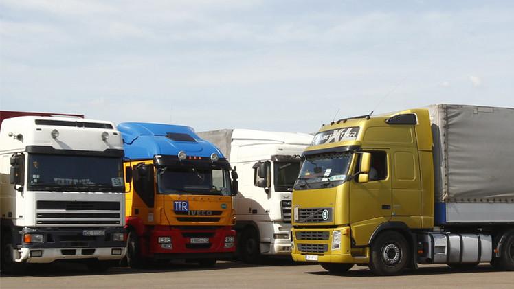 كييف تنشر قائمة البضائع الروسية المعرضة للجمارك