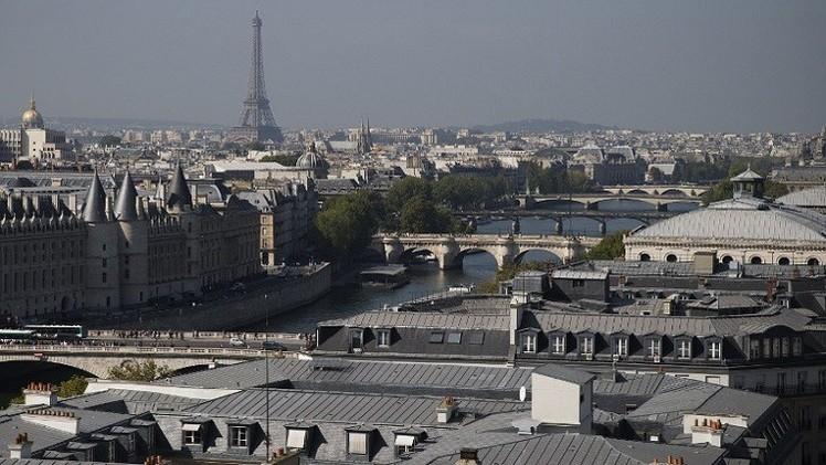 باريس: سيتعين في وقت ما الاعتراف بدولة فلسطين