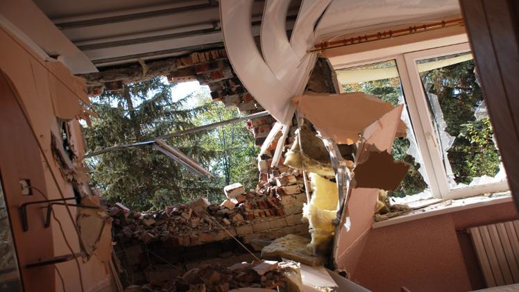 مقتل 3 مدنيين في قصف جديد للقوات الأوكرانية على أحياء بدونيتسك