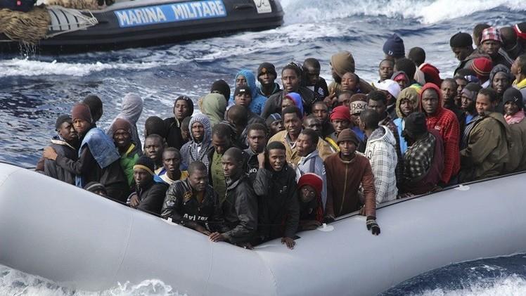 الأمم المتحدة: حجم تجارة الرقيق يبلغ 7 مليارات دولار سنويا