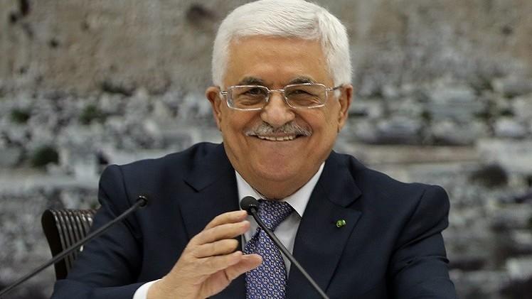عباس يرحب بتصريحات باريس واستكهولم إزاء الاعتراف بالدولة الفلسطينية