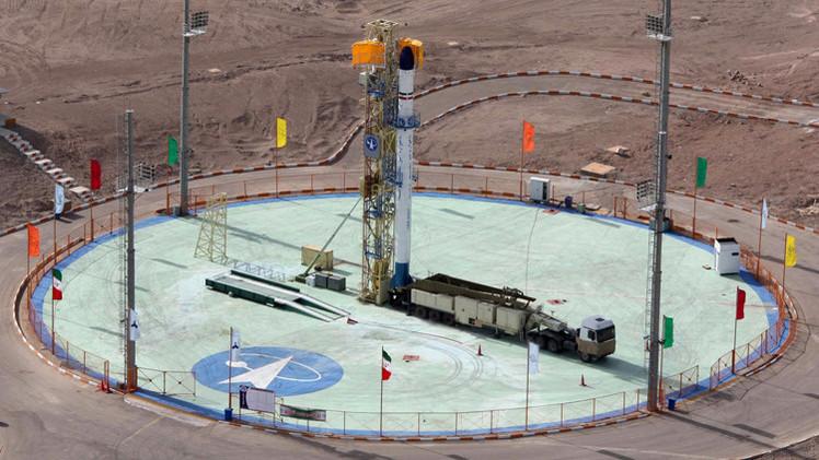 ايران تستعد لإطلاق مجموعة أقمار اصطناعية من انتاجها الوطني الى الفضاء