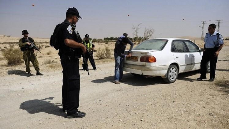 مصرع طفل  مصري بانفجار قنبلة شمال سيناء