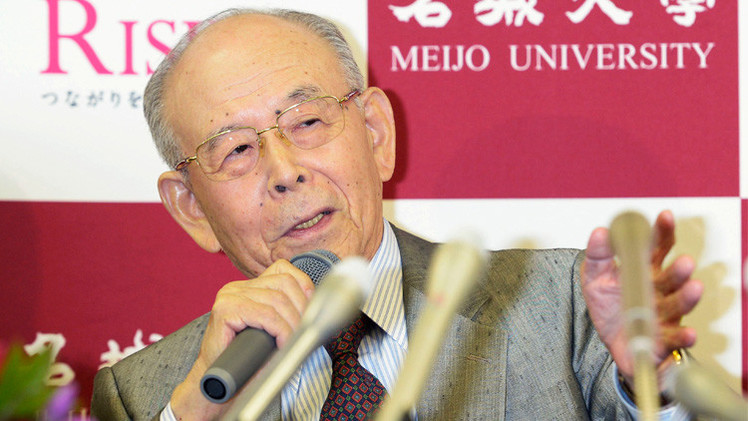 جائزة نوبل  للفيزياء من نصيب علماء اليابان لابتكار ضوء