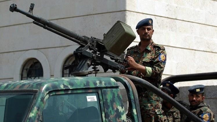 10 قتلى من الأمن اليمني في هجمات للقاعدة بمحافظة البيضاء