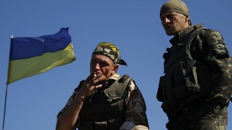 تقرير أممي يحمل جيش أوكرانيا مسؤولية قصف مناطق مأهولة شرقي البلاد
