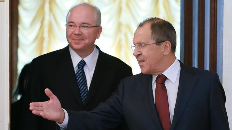 فنزويلا تقترح على روسيا توسيع التعاون النفطي