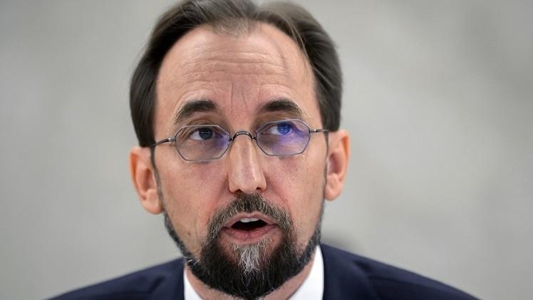 الأمم المتحدة: مقتل 331 شخصا شرق أوكرانيا منذ سريان الهدنة