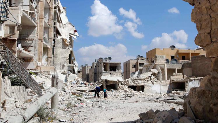 سورية تتصدر الدول ذات المخاطر العالية على قطاع الأعمال