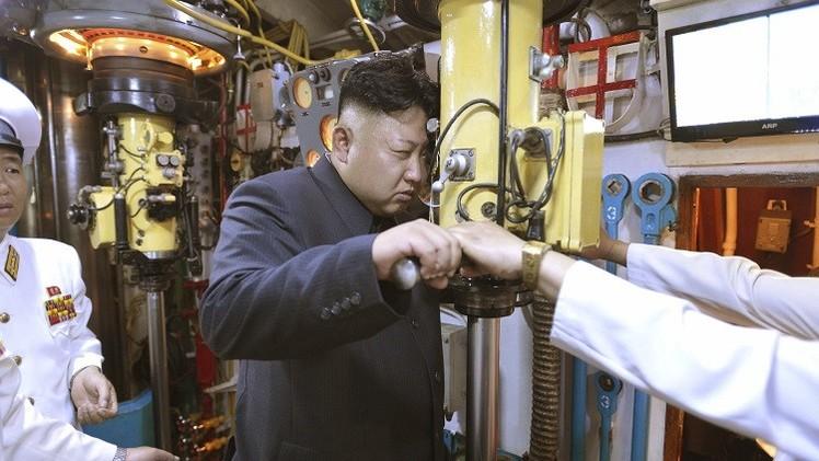 سيئول تحدد مكان زعيم كوريا الشمالية المتواري عن الأنظار