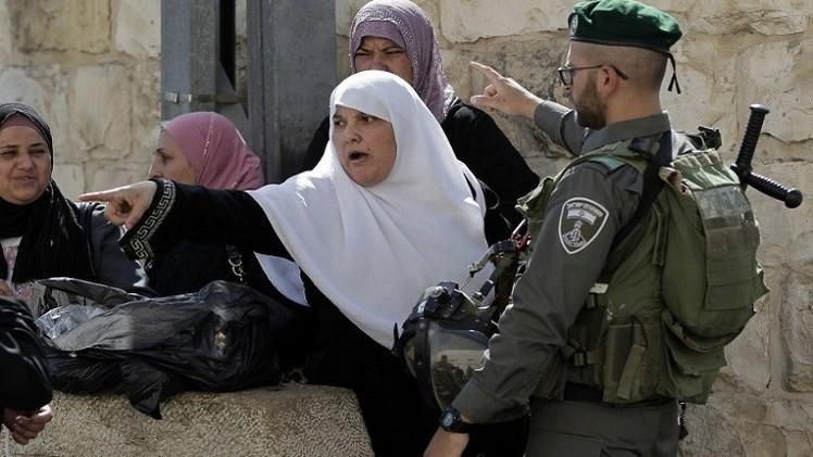 الأردن يطالب إسرائيل بوقف حملتها ضد المسجد الأقصى