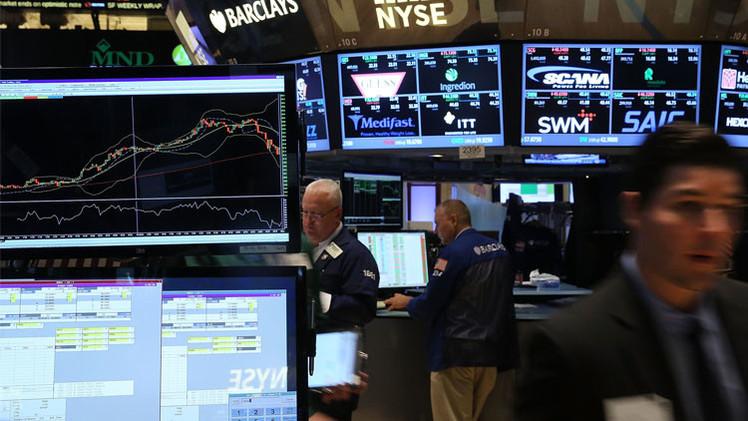 استقرار الأسهم الأمريكية خلال تداولات الأربعاء