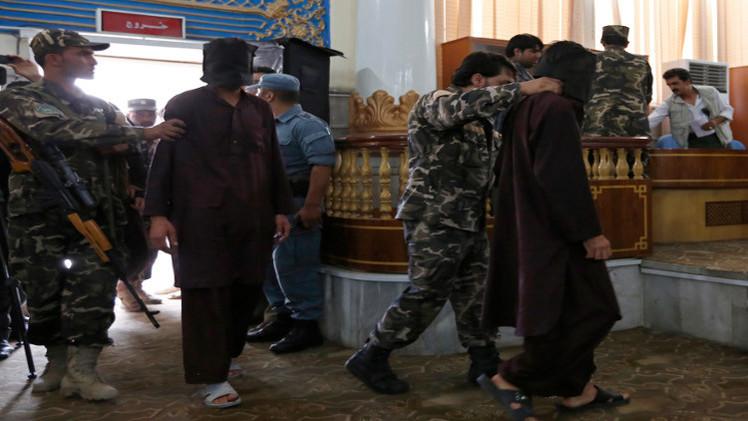 أفغانستان.. إعدام 5 أشخاص ارتكبوا جريمة اغتصاب جماعي