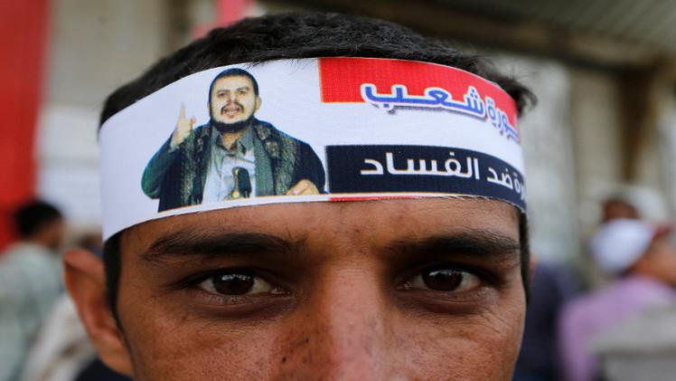 الحوثي: اليمن شهد ثورة شعبية بامتياز