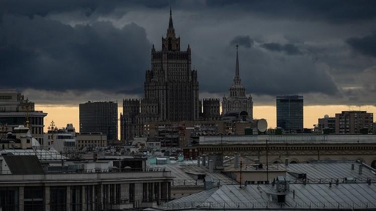 موسكو: لافروف وكيري يجتمعان في 14 أكتوبر بباريس