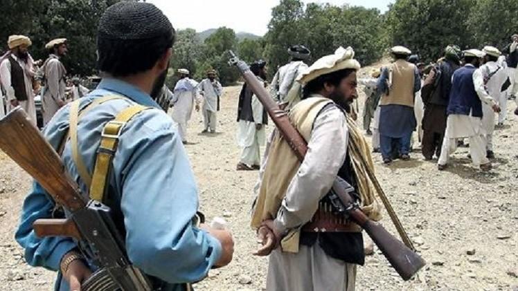 مقتل 4 أشخاص بغارة أمريكية في باكستان