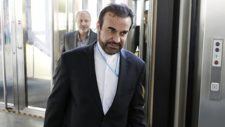 اختتام المفاوضات بين إيران والوكالة الدولية دون اتفاق على نقطتين مهمتين