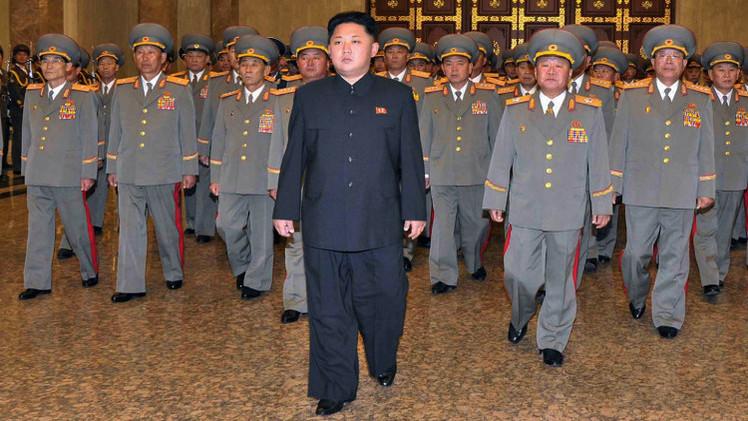 انتشار شائعات إثر غياب الزعيم الكوري الشمالي عن احتفال حزبي