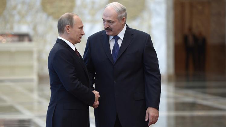 انعقاد قمة رابطة الدول المستقلة في مينسك