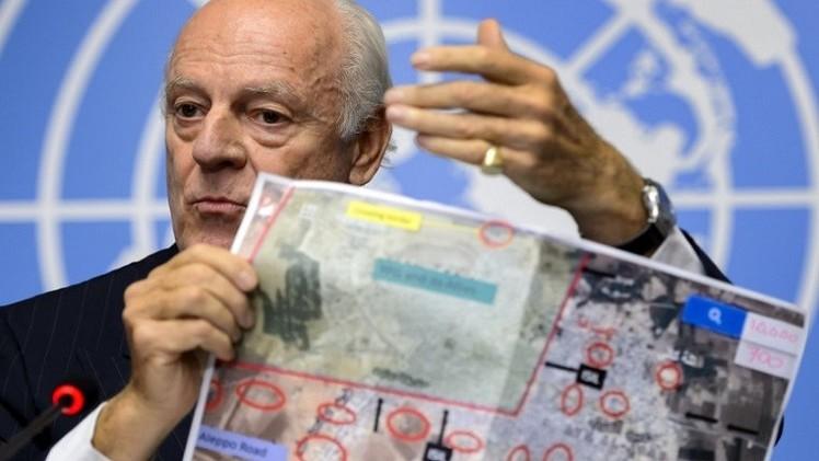 الأمم المتحدة تدعو تركيا إلى السماح للمتطوعين بدخول عين العرب