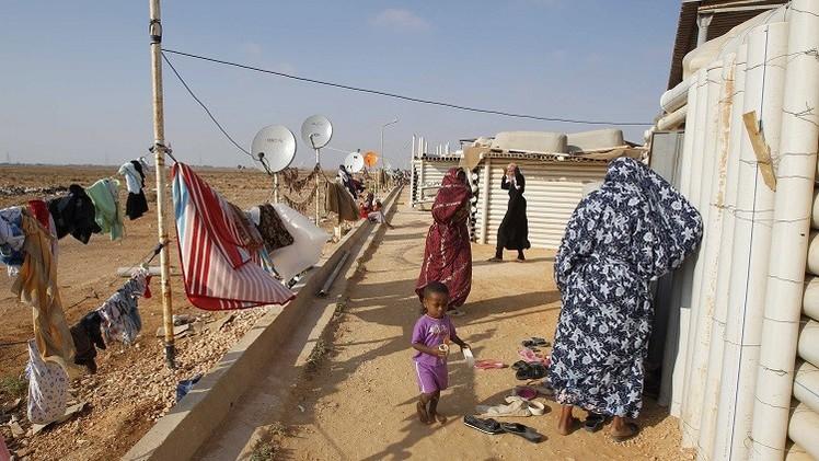الأمم المتحدة: عدد النازحين في ليبيا بسبب القتال بلغ 287 ألف شخص