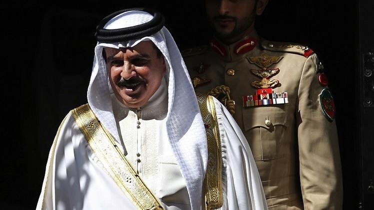 الرئيس الروسي يلتقي ملك البحرين في مدينة سوتشي الأحد المقبل