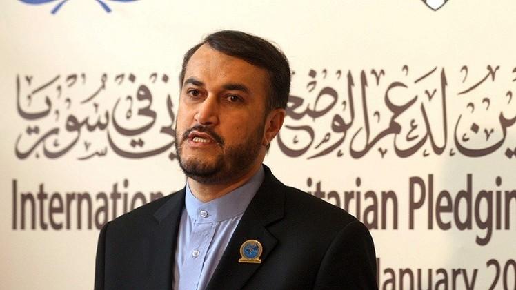 إيران تحذر أمريكا والتحالف وإسرائيل من إسقاط النظام السوري بذريعة محاربة الإرهاب