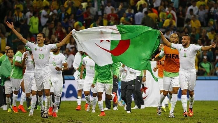 سليماني قد يغيب عن مباراة الجزائر ومالاوي