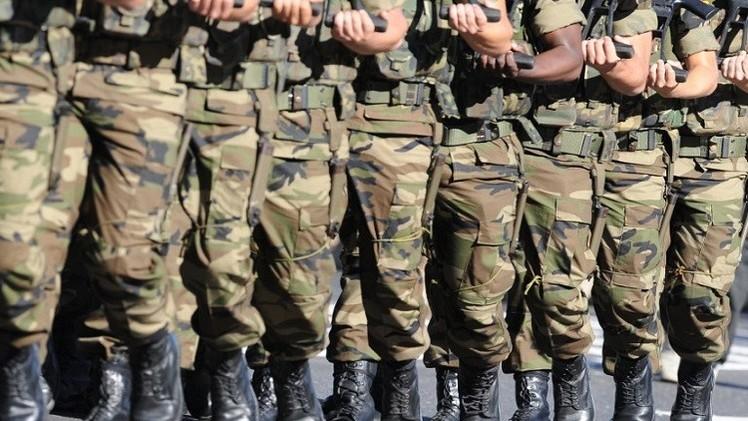 الحكومة الإسبانية توافق على إرسال 300 عسكري إلى العراق