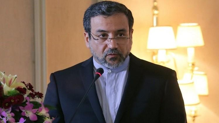 عراقجي:  من الممكن تمديد المفاوضات النووية