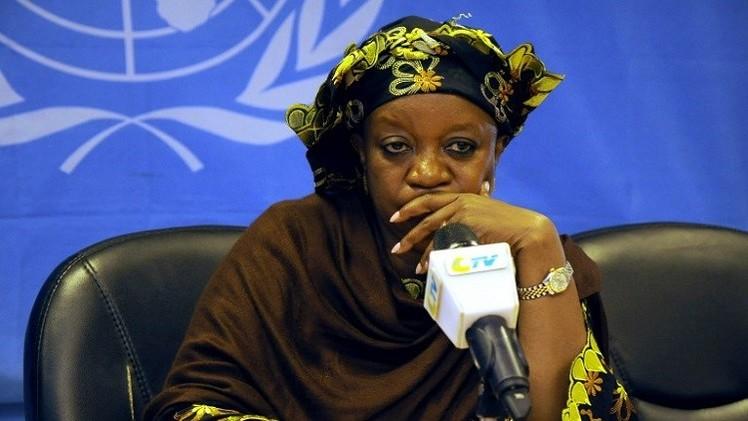 الأمم المتحدة: مستوى الاعتداءات الجنسية في جنوب السودان غير مسبوق
