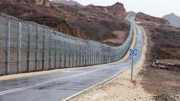 تعرض دورية عسكرية إسرائيلية لإطلاق نار على الحدود مع مصر