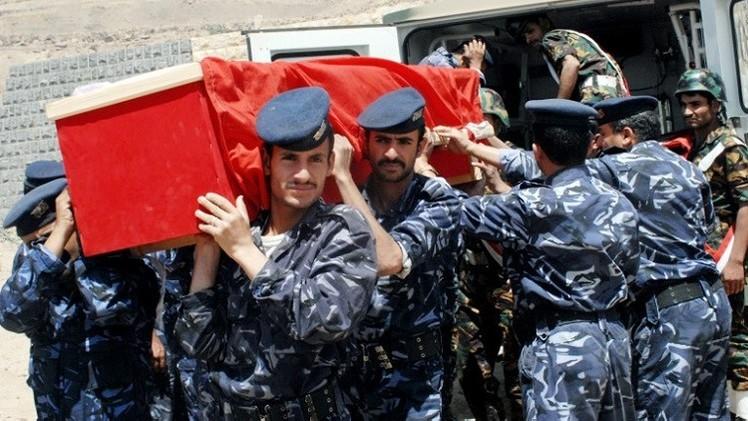 مقتل جنديين يمنيين بانفجار نسب لـ
