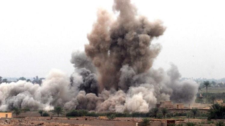 الجيش العراقي: مقتل 60 عنصرا ينتمون لـ