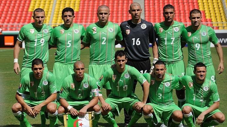 الجزائر تعبر مالاوي وتقترب من المغرب