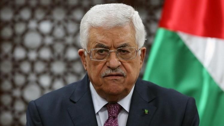 عباس يصل إلى القاهرة للمشاركة في مؤتمر إعادة إعمار غزة