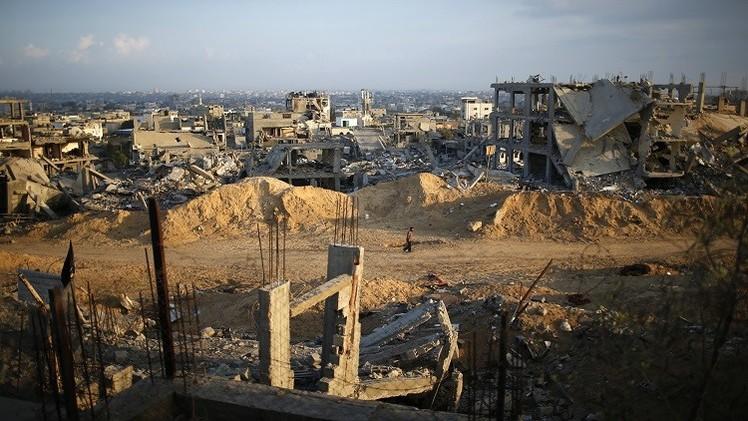 بان كي مون: مهمة الأمم المتحدة في إعمار  غزة تتطلب2.1 مليار دولار