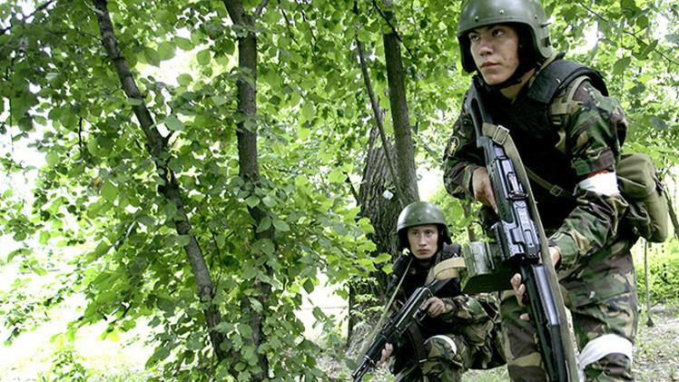17600 عسكري روسي يعودون إلى مواقعهم بعد اختتام تدريبات رستوف