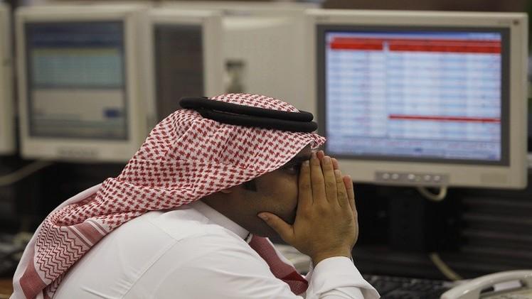 مؤشرات السعودية وقطر ودبي تتراجع في بداية تعاملات الأسبوع